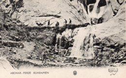 CPA     AFGHANISTAN---ABCHAR-FERZE---KUHDAMEN - Afghanistan
