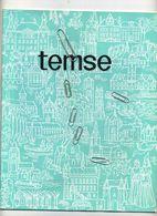 TEMSE : Parel Aan De Schelde ( 36 Pagina's- Tekst-foto's-reklame-.......)  A4 Formaat - Zeitungen & Zeitschriften