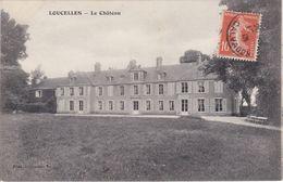 LOUCELLES - Le Château - TBE - Other Municipalities