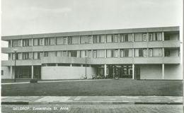 Geldrop; Zusterhuis St. Anna Ziekenhuis - Niet Gelopen. (Jan Daams - Geldrop) - Geldrop