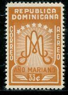 VZ0451 Dominica 1953 Emblem 1V - Dominica (1978-...)
