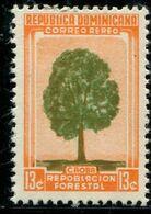 VZ0453 Dominica 1957 Big Tree 1V - Dominica (1978-...)