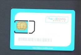 UK  -  Mint/Unused Chip SIM Phonecard As Scan - Royaume-Uni
