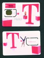 UNITED KINGDOM - Mint/Unused Chip SIM Phonecard - Royaume-Uni