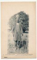 CPA - SÉNÉGAMBIE - NIGER -  Chaka, Roi De Kandy, Ht Dahomey - Niger