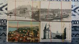 Lot1 - 500 Cpa Cpsm Que De La Drouille - Cartes Postales