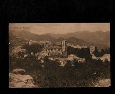 Cartolina Ravello Panorama Chiesa Duomo - Salerno