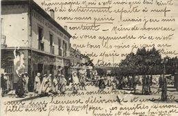 DESTOCKAGE BON LOT 100 CPA  ALGERIE   (Toutes Scanées ) - Cartoline