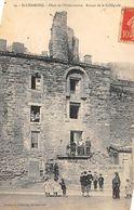 Saint Chamond      42       Place De L'Observatoire     (voir Scan) - Saint Chamond