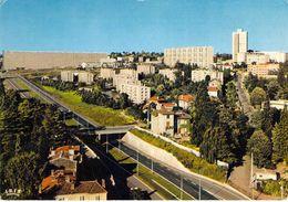 """42 - Saint Etienne - Quartiers La Marandinière - Montchovet - """"La Muraille De Chine"""" - Saint Etienne"""