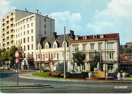 42 - Saint Etienne - La Fontaine Du Square Stalingrad - Saint Etienne