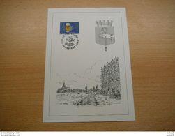 (11.08) BELGIE 1987 - Herdenkingskaarten
