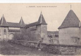 Haroué (54) - Ancien Château De Bassompierre - Otros Municipios