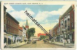 New Jersey - East Orange - Main Street - Autres
