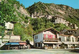 TOUET SUR VAR...vue Du Village      Edit Diamant  No2686 - Autres Communes