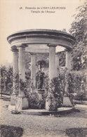 L'Hay Les Roses (94) - Roseraie - Temple De L'Amour - L'Hay Les Roses