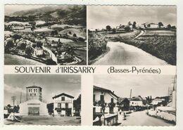 67 - Souvenir D'Irissary - Multivues - Francia