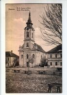 ZEMUN, SEMLIN, R.K. ZUPNA CRKVA, KATHOLISCH KIRCHE - Serbie