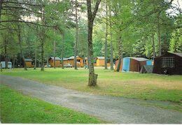 19 - Saint Martin La Méanne - Le Camping Municipal - Autres Communes