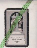 Emilius Van Den Bossche-Boeykens, Sint-Amands 1893, Gesneuveld 12e  Linieregiment Te Hocour-bij -Luik 1914; Soldaat - Décès