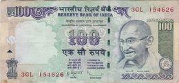 INDE 100 Rupee - India