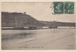 20A1098 ST SAINT BRIEUC Cesson Sous La Tour - Saint-Brieuc