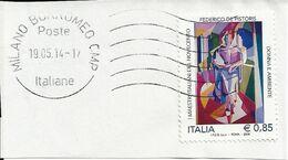 Italien: Federico De Pistoris - Modernos