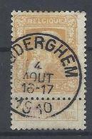 Ca Nr 79 - 1905 Thick Beard