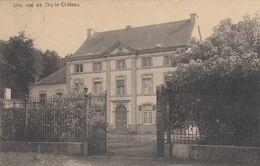 THY LE CHATEAU / WALCOURT / LE CHATEAU 1907 - Walcourt