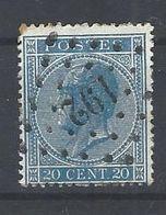 Ca Nr 18A - 1865-1866 Profil Gauche