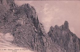 Cabane Dupuis VS (9081) - VS Valais