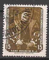 Deutschland (1957)  Mi.Nr.  588  Gest. / Used  (8gk45) - DDR