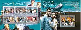 Guinea 2008, Cinema, Emmy Award, 6val In BF +BF - Guinee (1958-...)