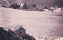 Cabane Dupuis VS (9090) - VS Valais