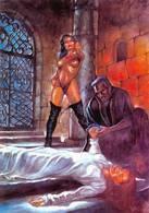 Nu Vampire - Dibujos