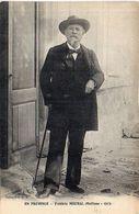MAILLANNE - - En Provence - Frédéric Mistral (1913) (1689 ASO) - Frankreich