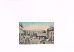 Las Palmas,market, Bazar Aleman,Las Palmas,carte Postale Ancienne 1913.islas Canarias,Gran Canaria. - Gran Canaria