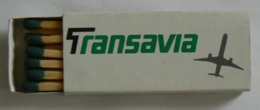 TRANSAVIA, Ancien Logo, Boîte Neuve, TB - Scatole Di Fiammiferi