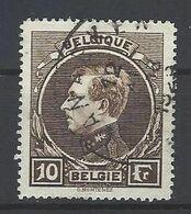Nr 289 Gestempeld - 1929-1941 Grand Montenez