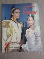 - LA STORIA DEL CINEMA N 5 / 1966 B.BARDOT - Kino