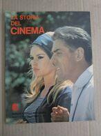 - LA STORIA DEL CINEMA N 6 / 1966 BRIGITTE BARDOT - Kino