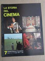 - LA STORIA DEL CINEMA N 7 / 1966 - Kino