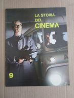 - LA STORIA DEL CINEMA N 9 / 1966 C.CHAPLIN - Kino