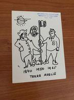 Carte Postale Paul émile Victor - TAAF 1965 -  Voire Scan  ( Port Offert ) - Briefe U. Dokumente