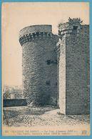 CHATEAU DE BREST - La Tour D'Azenor - Brest