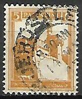 PALESTINE     -    1927 .  Y&T N° 66 Oblitéré. - Palestine