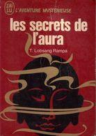 Les Secrets De L'aura  Rampa  +++TBE+++ LIVRAISON GRATUITE - Esotérisme