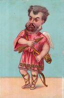 EUGENE PELLETAN : écrivain, Journaliste Et Homme Politique Né à Royan En 1813 Mort En 1884 à Paris - Satiriques