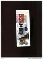 Belgie Boekje Carnet B139 Opera VERDI WAGNER Gent Antwerp Brussel Liege 4335/39 MNH 2013 - Booklets 1953-....