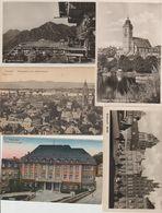N 106  Lot 100 CPA Différentes D Allemagne - Cartoline
